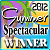 2012 Summer Spectacular Winner